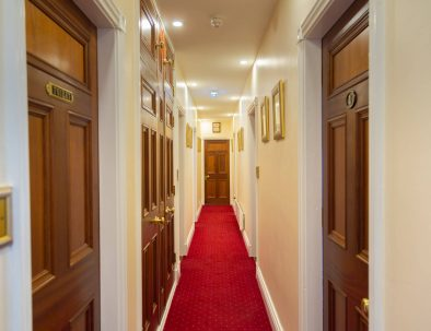Kacchmarsky Bethel Guest House-130418